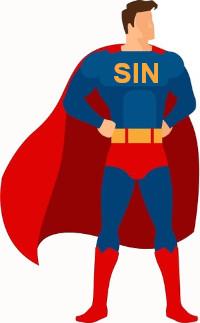 (Superman)